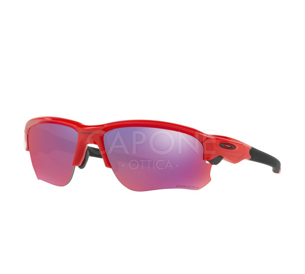 OAKLEY FLAK DRAFT PRIZM ROAD OO9364-05